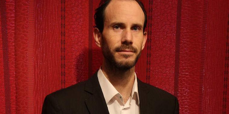 Arnaud Fillion, compositore
