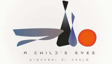 Copertina disco di Giovanni di Carlo: A Child's Eyes
