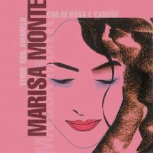 copertina disco Verde, anil, amarelo, cor-de-rosa e carvão il disco di Marisa Monte