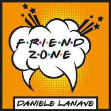 copertina disco di Daniele Lanave: Friend zone