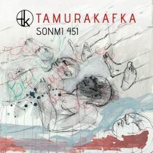copertina disco dei TAMURAKAFKA, Sonmi-451