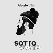 Ccopertina del disco di Alessio Vito: Sotto Vuoto