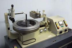 tornio Neumann VMS-70 per incidere dischi