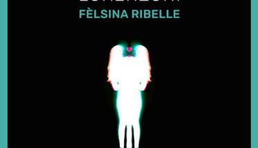 Ccopertina disco di Andrea Lorenzoni: Felsina Ribelle