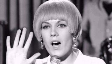 Caterina Caselli, cantante, è tra i dischi di cantanti italiane