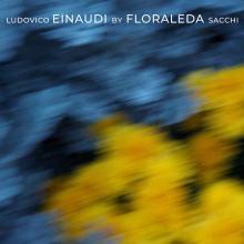 copertina del disco LudovicoEinaudi by Floraleda Sacchi,