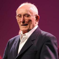 Ward Swingle (1927-2015), il fondatore del gruppo