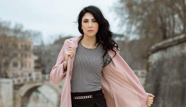 Veronica Surrentino, cantautrice e pianista