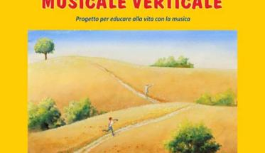 copertina libro di Maurizio Spaccazocchi: La programmazione musicale verticale