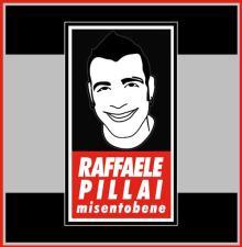 Copertina disco di Raffaele Pillai: Misentobene