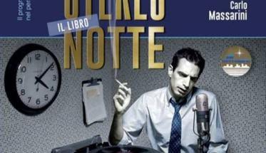 copertina de Raistereonotte – Il libro