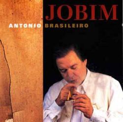 Il disco Antonio Brasileiro di Tom Jobim