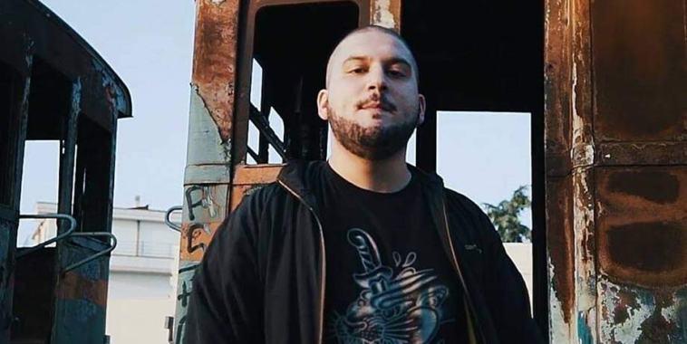 Big Dega, rapper