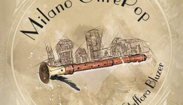 copertina del disco Milano OltrePop