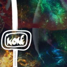 copertina del disco di Gianluca Ferrante: Kore