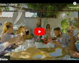 Copertina del video di Piro, Stella Cadente