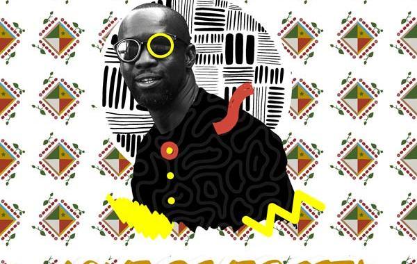 copertina disco di Moh Dediouf: Love Diversity