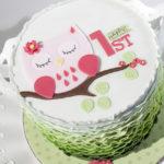 Les 2 ans de Liloute – Inspirations Sweet table