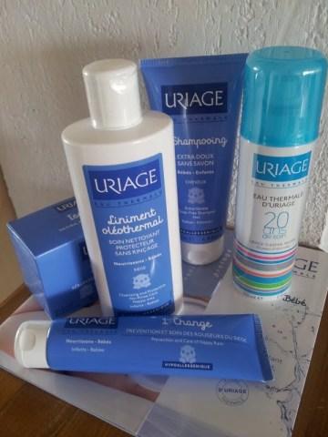 uriage 2