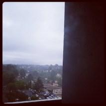 pluie du dimanche matin