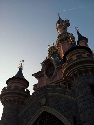"""Le """"Chateau Pincesse"""" !"""