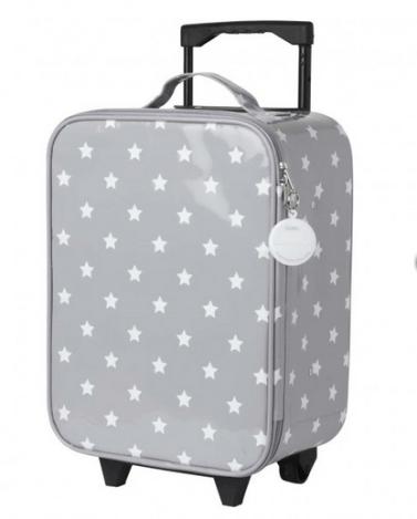 LA valise !
