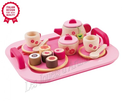 Dinette thé 29€90