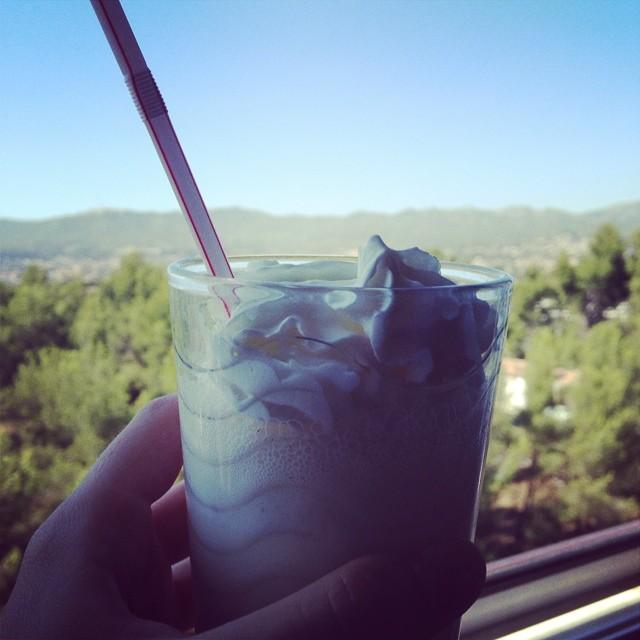 1-milkshake