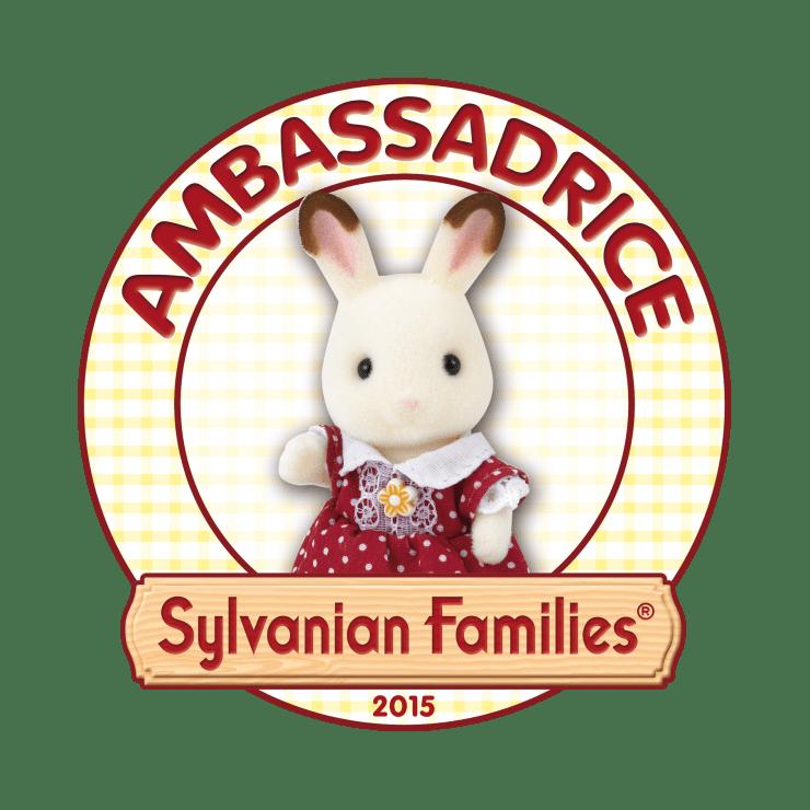 Macaron Sylvanian Families 2015 - club des ambassadrices-1