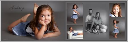 portraits déco enfant 2