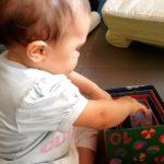 Point bébé – Miniloute a 10 mois !