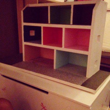meuble pour maison playmobil