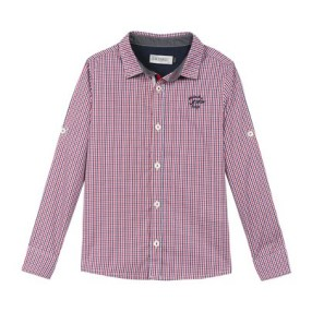 Chemise Jean Bourget 60€