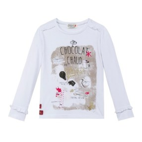 T-shirt Chipie 25€
