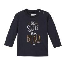 T-shirt Jean Bourget 25€