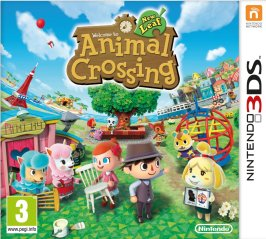 animal crossing new leaf 33