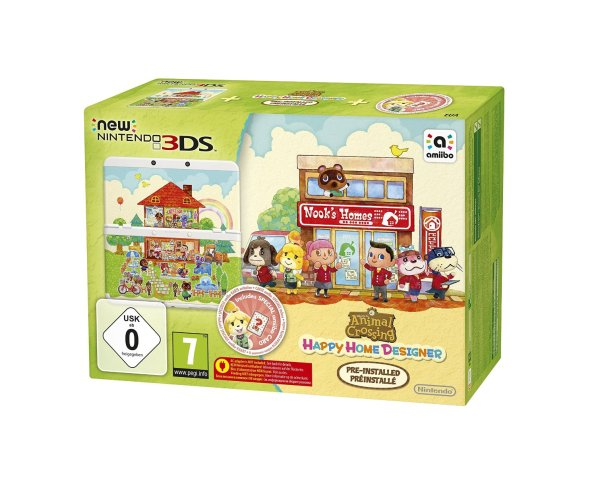 kit 3ds animal crossing designer 178