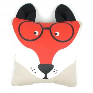 coussin-fox Nobodinoz 25€95