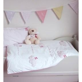 Parure de lit bébé 39€