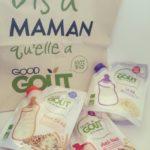 Nouveauté Good Goût : les céréales bio pour bébé !