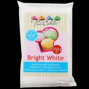pate a sucre blanche