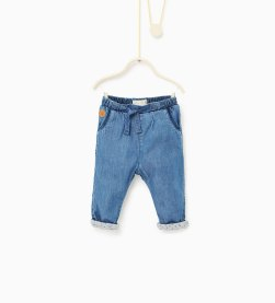Zara Baby 17€95