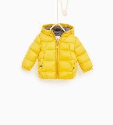 Zara Baby 19€95