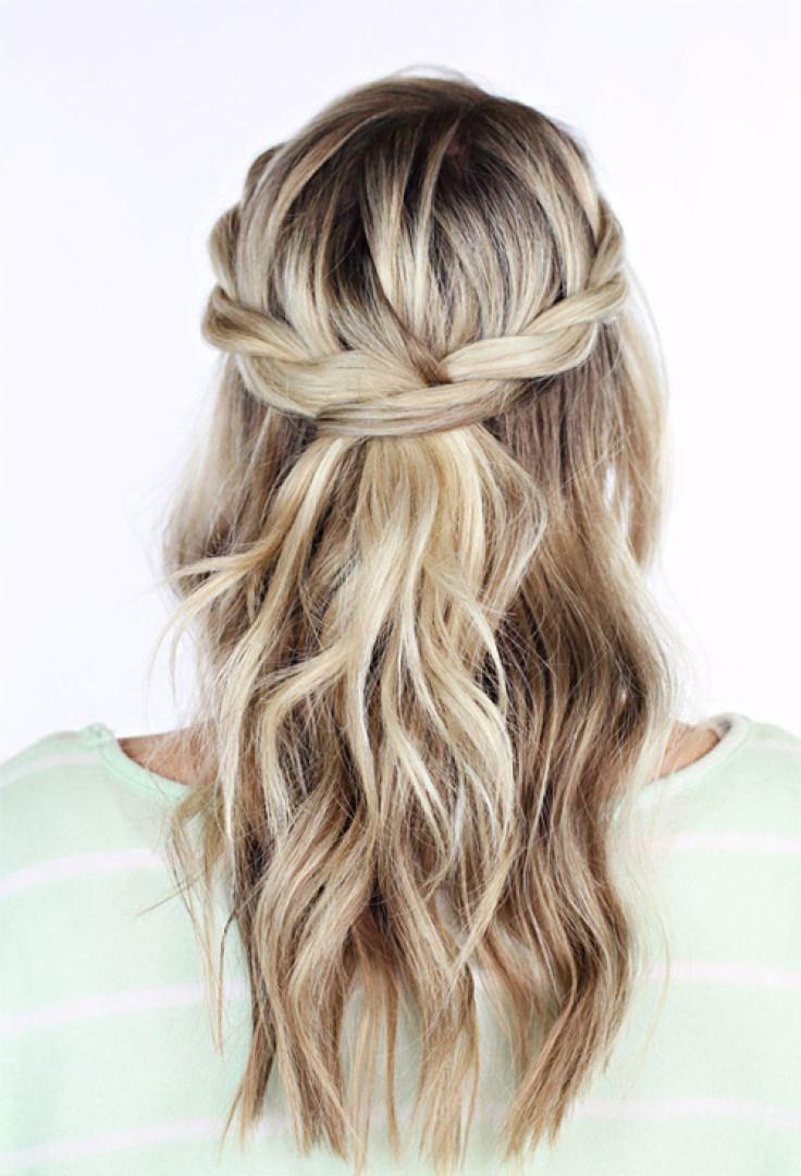 coiffure blog.headband