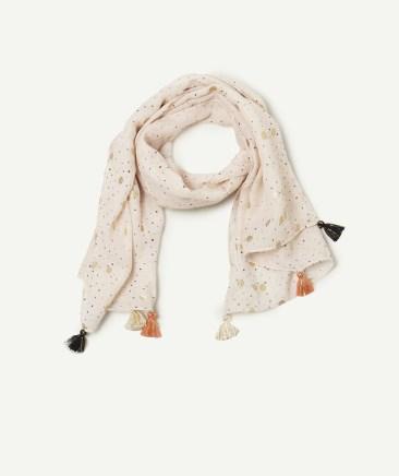 foulard 7€99