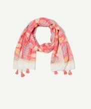 foulard 8€99