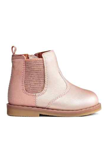 bottines hm 17€99