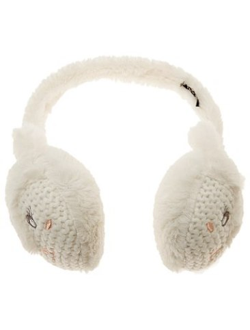 cache oreilles kiabi 7€