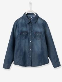chemise vertbaudet 7€98