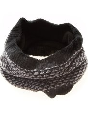 snood tricot kiabi 6€